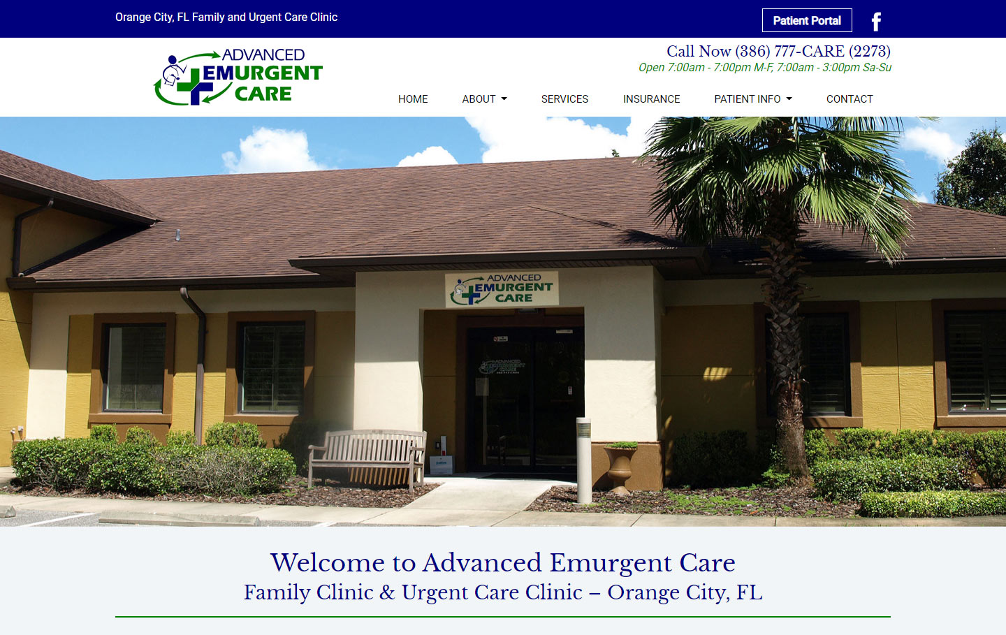 Advanced Emurgent Care